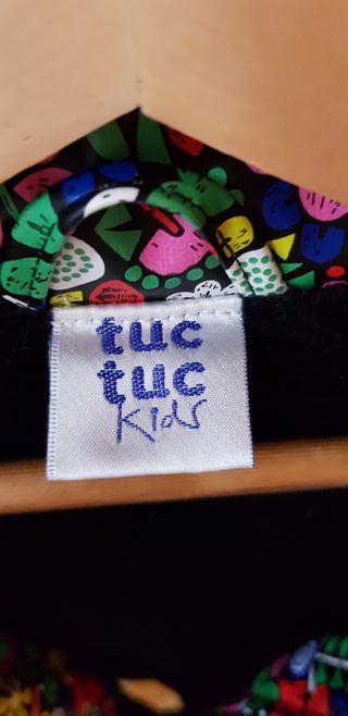 Chubasquero impermeable Tuc Tuc
