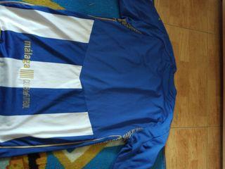 Camiseta Málaga cf (2007)