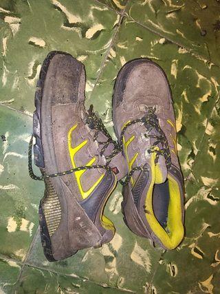 Zapatos Seguridad
