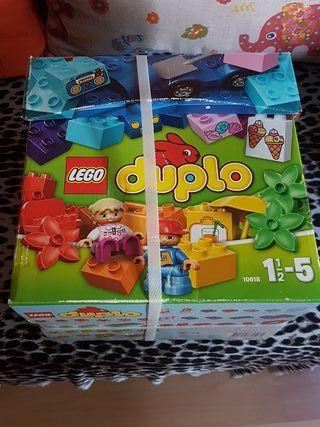 piezas LEGO Duplo