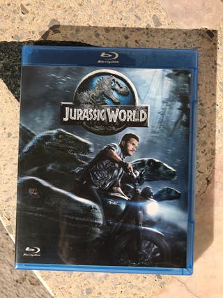 Película Jurassic World