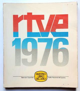RTVE 1976 nuestro libro del año