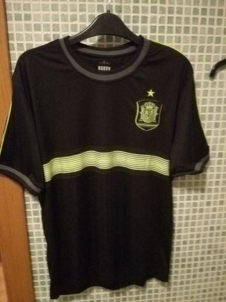 Camiseta Selección España