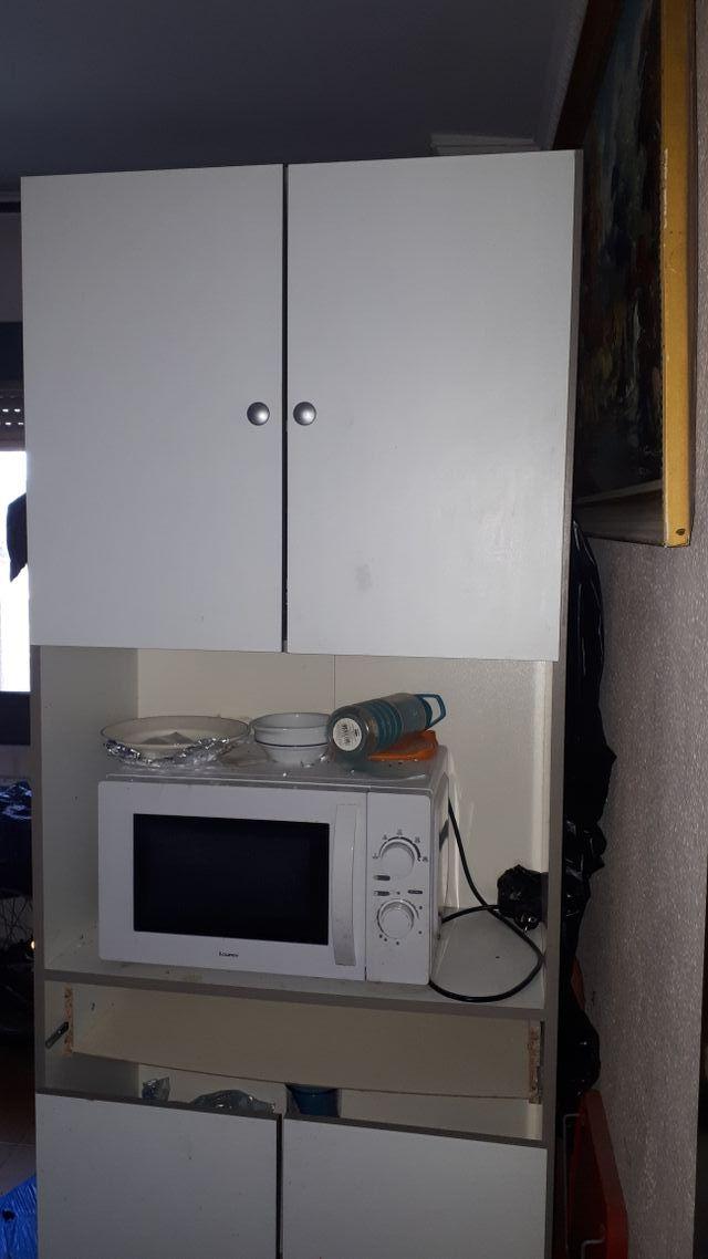 Se vende mueble de cocina!!