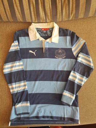 Polo rugby Puma Samoa talla 44/46