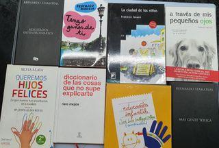 libros de autoayuda,educación y lectura