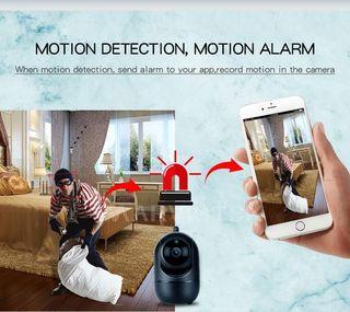 Cámara inalámbrica Wifi cámara