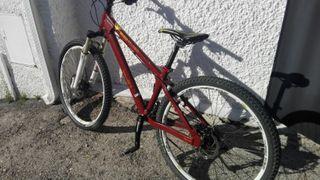 Bicicleta NORCO para niños