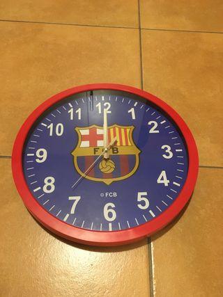 Reloj de pared FCB