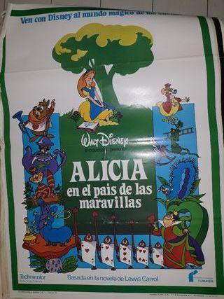 VENDO CARTELES DE CINE ORIGINALES