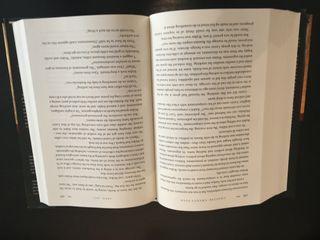 Ken Follet book - Fall Of Giants in ENGLISH
