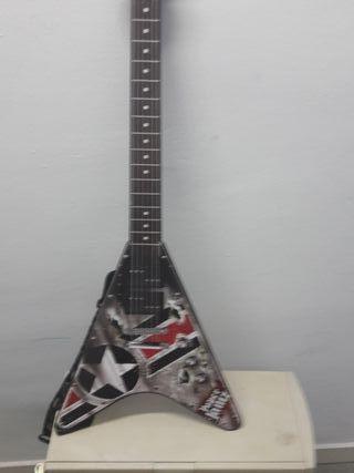 guitarra eléctrica juguetes