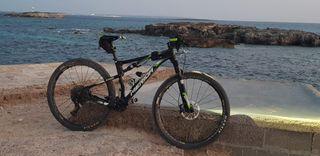 bicicleta Mérida BIg nyneti-syx 9.6000