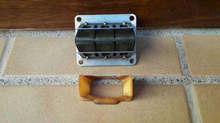 Caja de láminas Yamaha YZ,YZF