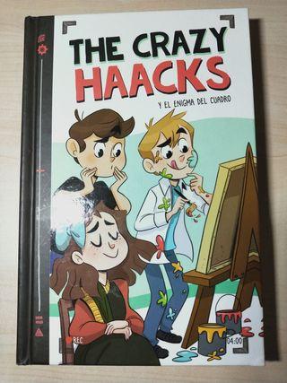The crazy haacks 4