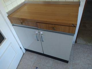 Mueble De Cocina De Segunda Mano En La Provincia De Vizcaya
