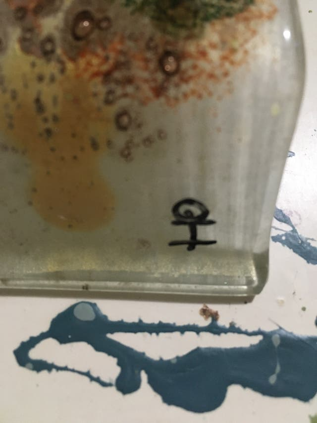 Soporte para incensio Lafiore
