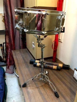 caja - tambor