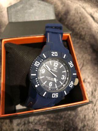 Reloj deportivo marca Marea