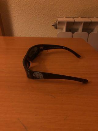 Gafas de Sol quicksilver