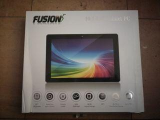 Fusion Tablet PC - Windows 10