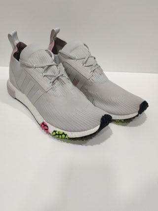 Zapatillas adidas Nmd de segunda mano en WALLAPOP