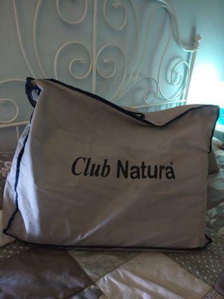Magneto Life , Club Natura.
