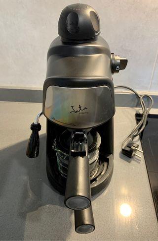 Cafetera de hidropresión Jata electro
