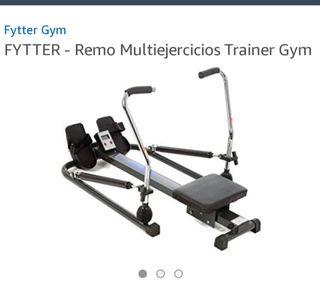 Remo Trainer Gym