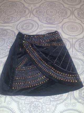 falda talla S
