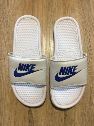 Chanclas Nike originales