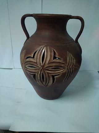 Cántaro cerámica