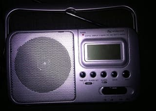 Radio portátil SCHNEIDER SCR-51