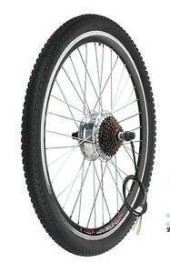 kit electrico bicicleta mtb
