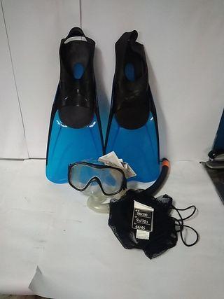 Kit submarinos