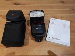 Flash Sony HVL-F43AM