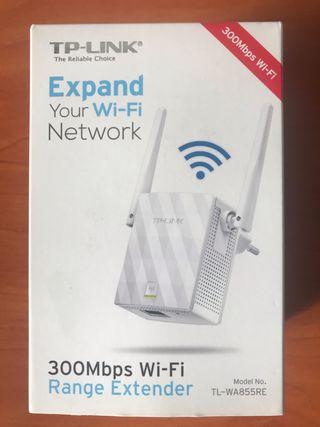 Amplificador Wi-Fi
