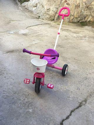 Triciclo Chico muy buen estado