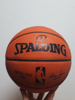 Pelota de baloncesto NBA