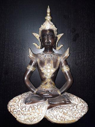 Escultura Buda