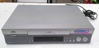 Video JVC VHS