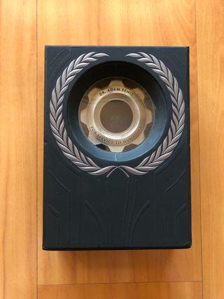 Edición limitada Gears of War 3