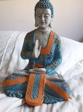 Buda escultura