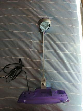 Lámpara flexo escritorio
