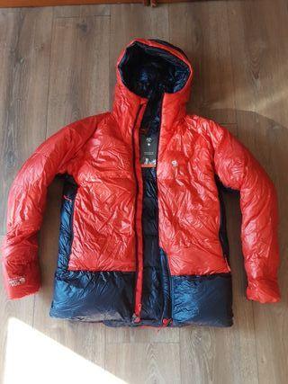 Chaqueta Plumas Mountain Hardwear