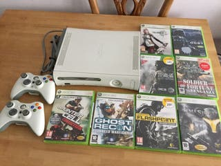 Xbox Segunda Mano En Cornell 224 De Llobregat En Wallapop