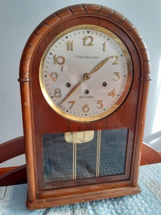Reloj pared RELOJERIA INTERNACIONAL SAN SEBASTIAN