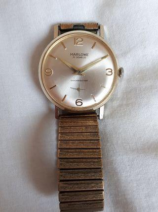 Reloj pulsera Marlowe