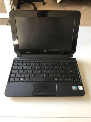 Pc portátil HP Mini 110-3780ss