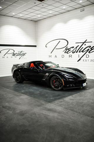 Corvette z06 2016
